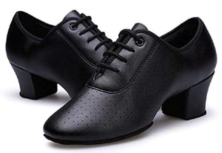 Gogodance  - best shoes for swing dancing