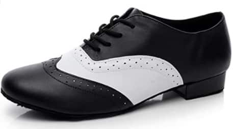 Minishion - best shoes for swing dancing