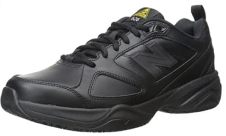 New Balance - best work shoes for big guys