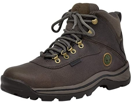 Timberland - best work shoes for big guys
