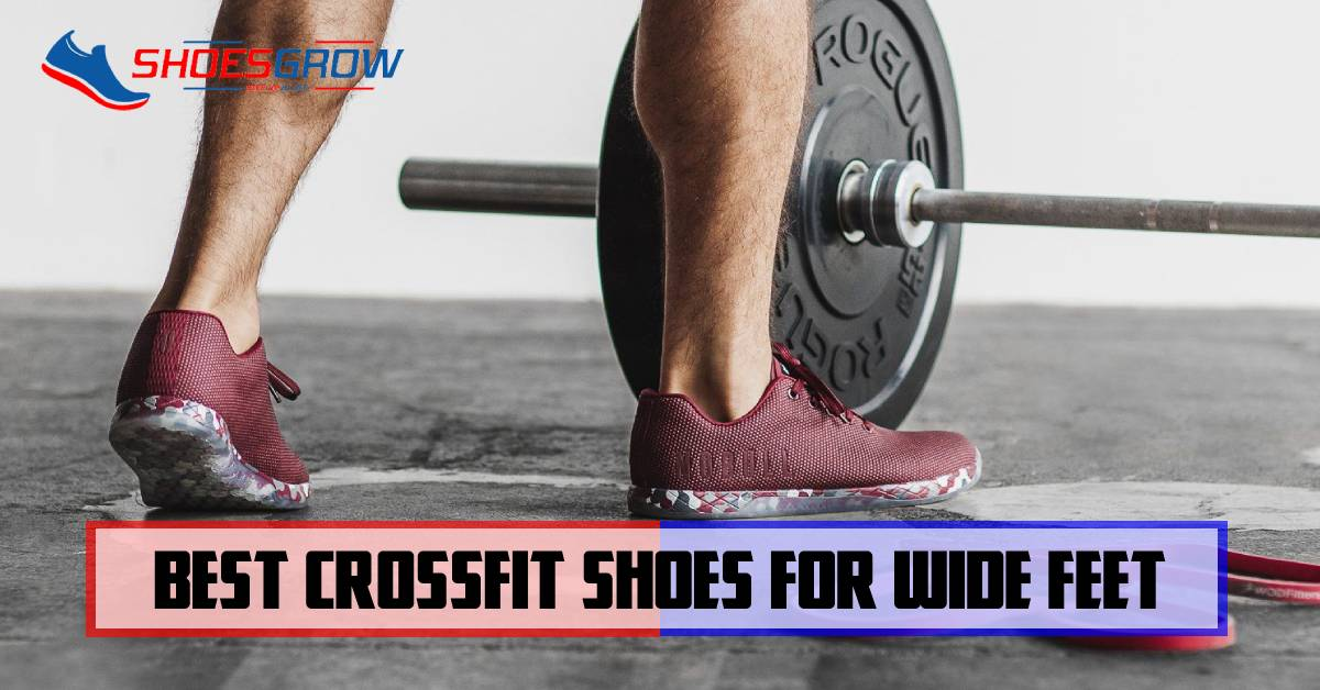 best crossfit shoes for wide feet